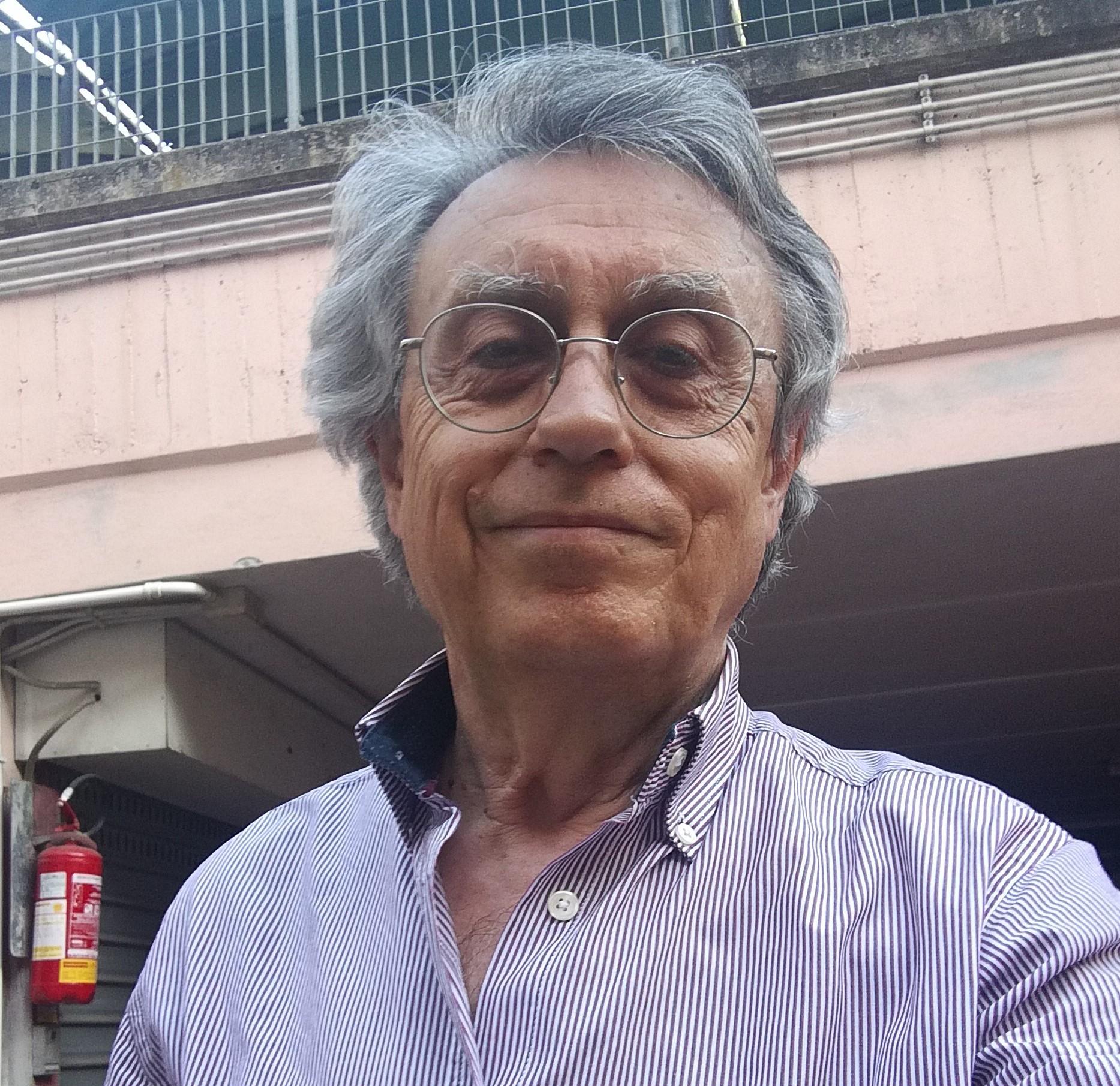 Claudio Movarelli